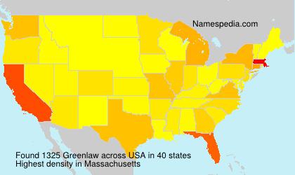 Greenlaw
