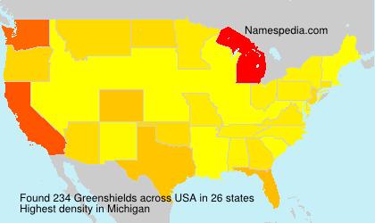 Greenshields