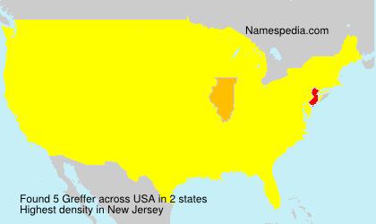 Greffer - USA