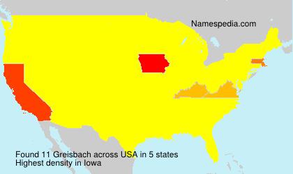 Greisbach