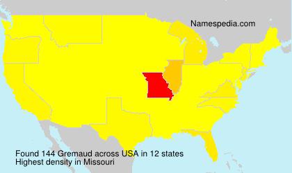Gremaud