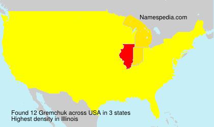 Gremchuk