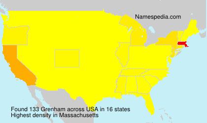 Grenham