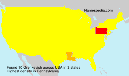 Grenkevich