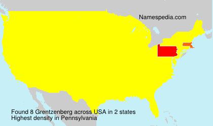 Grentzenberg