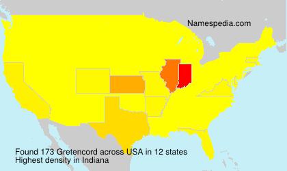 Gretencord