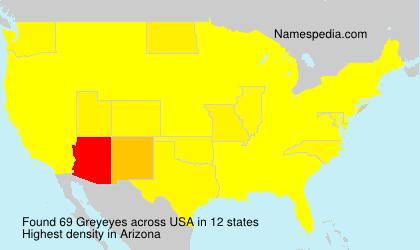 Greyeyes