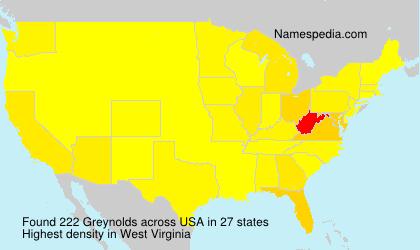 Greynolds