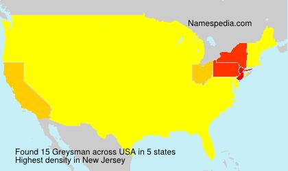 Greysman