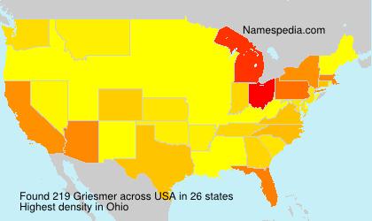 Griesmer