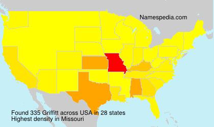 Griffitt