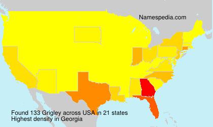 Grigley