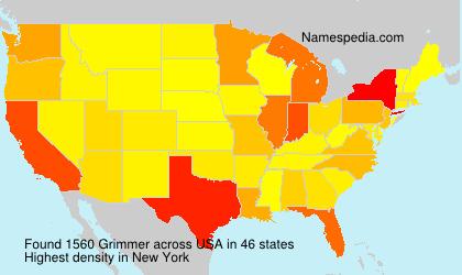 Grimmer
