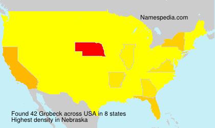 Grobeck