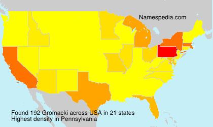 Gromacki