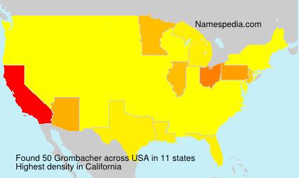 Grombacher