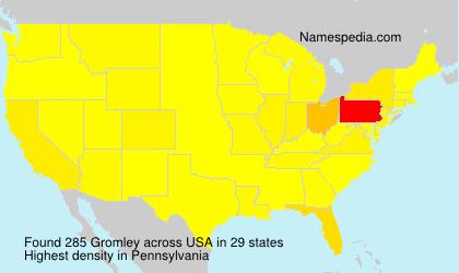 Gromley