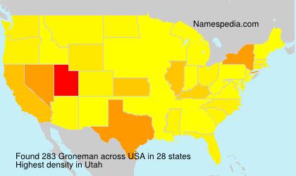 Groneman