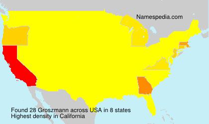 Groszmann