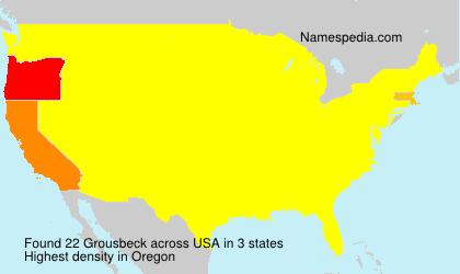 Grousbeck