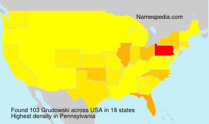 Grudowski
