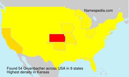 Gruenbacher