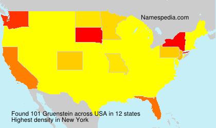 Gruenstein