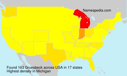Gruesbeck