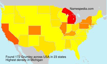 Grumley