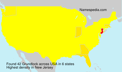 Grundlock