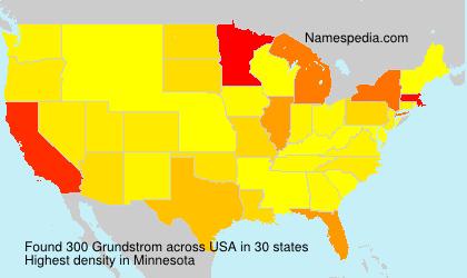 Grundstrom