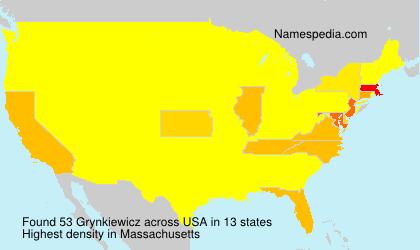 Grynkiewicz