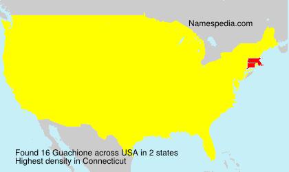 Guachione
