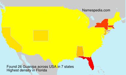 Guanipa