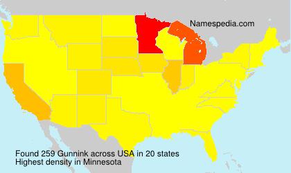 Gunnink