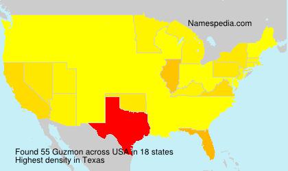 Guzmon