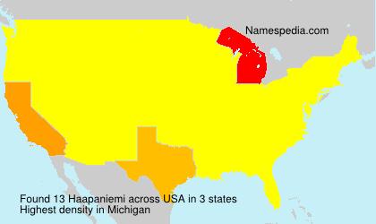 Haapaniemi