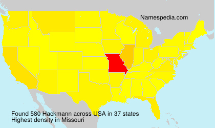 Hackmann