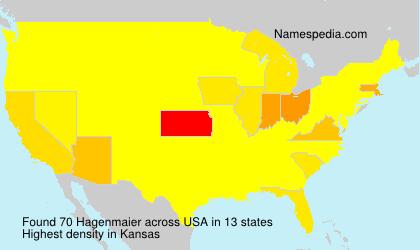 Hagenmaier - USA