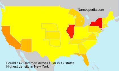 Hammerl