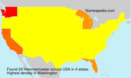 Hammermaster