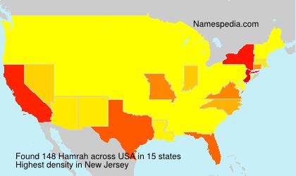 Hamrah