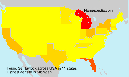 Havlock - USA