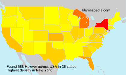 Hawver
