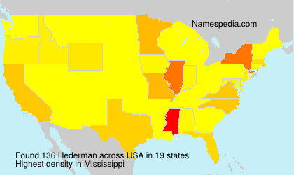 Hederman