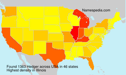 Hedger