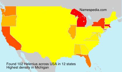 Helenius