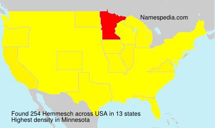 Hemmesch
