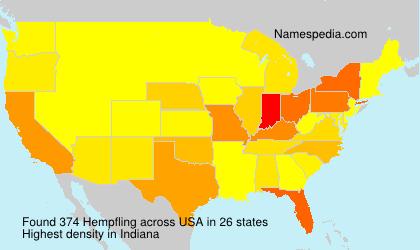 Hempfling
