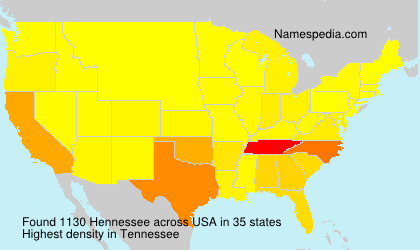 Hennessee